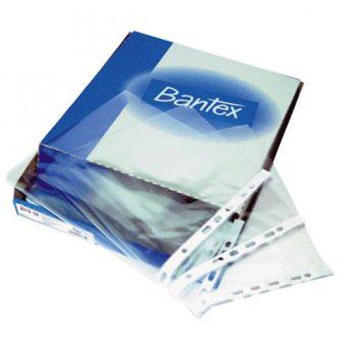 9ea0b1cb1 2019 Koszulki krystaliczne A4 45 mic. (100 szt.) Bantex - pudełko ...